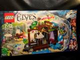 LEGO ELVES The Precious Crystal Mine