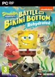 Spongebob SquarePants: Battle for Bikini Bottom - Rehydrated PC