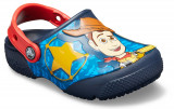 Saboți Copii casual Crocs Crocs Fun Lab Buzz & Woody Clog
