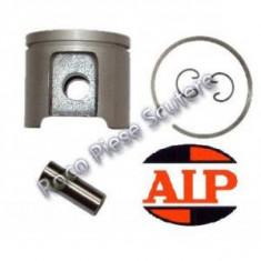 Piston complet drujba Dolmar 100 / Makita DCS 33 37mm AIP