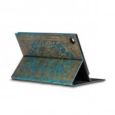 Husa Ipad Mini 1, 2, 3 - Azure   Paperblanks