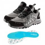 Cumpara ieftin Pantofi de lucru fara elemente metalice, O1, SRA, talpici/branturi, marimea 41, NEO
