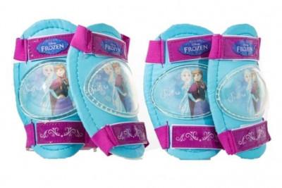 Set protectie Frozen foto