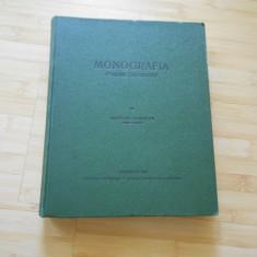 NICOLAE CORNEAN--MONOGRAFIA EPARHIEI CARANSEBES - 1940