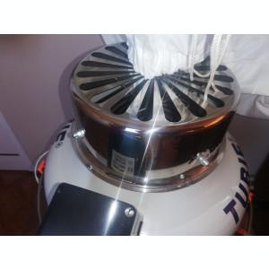 Tubie - robot de uscat si calcat haine