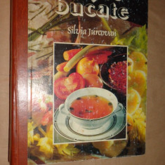 Carte de bucate an 1997/cartonata/716pag- Silvia Jurcovan