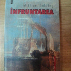 INFRUNTAREA de WILLIAM GOLDING