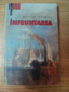 INFRUNTAREA de WILLIAM GOLDING