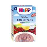 Cereale cu fructe de padure Hipp, 250 g, 6 luni+