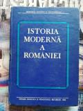 Gheorghe Platon - Istoria moderna a Romaniei