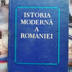 Gheorghe Platon - Istoria moderna a Romaniei, 1985
