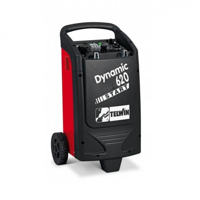 Robot pornire TELWIN DYNAMIC 620 START