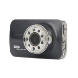 Camera auto DVR, LCD, full HD, HDMI, 170 grade, Konig