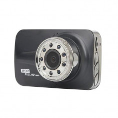Cumpara ieftin Camera auto DVR, LCD, full HD, HDMI, 170 grade