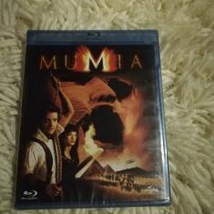 Mumia bluray cu romana(prima parte)