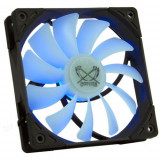 Ventilator Scythe Kaze Flex, 120mm, 800 rpm (LED RGB)