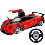 Masina cu telecomanda Top Speed Rosu
