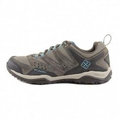 Pantofi Femei Outdoor Piele Columbia Peakfreak XCRSN