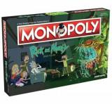 Cumpara ieftin Joc Monopoly - Rick and Morty