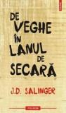 Cumpara ieftin De veghe in lanul de secara/J.D. Salinger