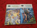Hristos rastignit a doua oara - Nikos Kazantzakis (2 vol.) RF6/2, F.M. Dostoievski