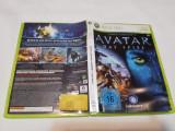 [360] Avatar - The Game - joc original Xbox360