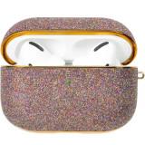 Husa De Protectie Bling shiny glitter Pentru Airpods Pro Mov