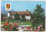 Bnk cp Sighetu Marmatiei - Hotel restaurant Marmatia  - circulata, Printata