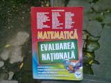 MATEMATICA. EVALUARE NATIONALA CLASA A VIII-A - CATALIN PETRU NICOLESCU