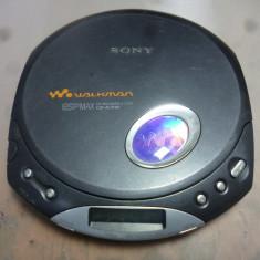 discman Sony D-E351