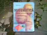 MATEMATICA CLASA A X-A - MARIUS BURTEA