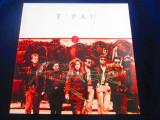 T'Pau - Rage _ vinyl,LP _ Virgin ( 1988, Europa)