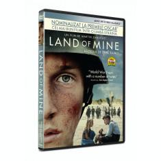 Razboiul de dupa razboi / Land of Mine (Under Sandet) - DVD Mania Film