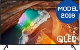 Televizor QLED Samsung 208 cm (82inch) QE82Q60RA, Ultra HD 4K, Smart TV, WiFi, Ci+