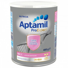 Lapte praf Hipoalergenic Nutricia Aptamil HA2, 400g 6 luni+