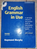 English Grammar in use - Cambridge - Raymond Murphy - 3rd edition