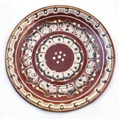 Farfurie ceramica,lut 25cm Devon