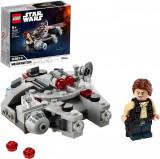 LEGO STAR WARS MICRONAVA DE LUPTA MILLENNIUM FALCON 75295