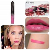 Ruj Rimmel London Show Off Lip Lacquer 102 Nova 5.5ml