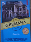 LIMBA GERMANA, SIMPLU SI EFICIENT. EXERCITII DE GRAMATICA SI VOCABULAR-ORLANDO BALAS