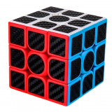 Cumpara ieftin Cub Rubik 3x3x3 Moyu Meilong fibra de carbon, 176CUB