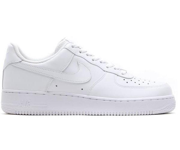 PANTOFI SPORT Nike AIR FORCE 1 07 LE