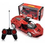 Masina Sport cu Telecomanda, un cadou ideal pentru cei mici