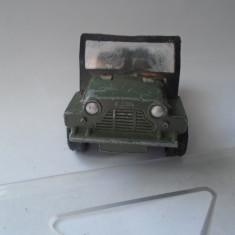 bnk jc Dinky Austin Mini Moke