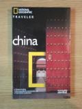 GHID DE CALATORIE . CHINA de DAMIAN HARPER