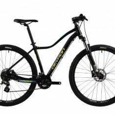 Bicicleta Dama Devron Riddle W 1.9 L 490mm Negru 29