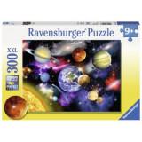 Puzzle Sistemul Solar, 300 piese, Ravensburger