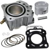 Set Motor Atv BASHAN BS200-AU11 200cc 63.5MM 4T - Racire Apa