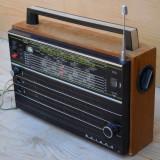 RADIO VECHI RUSESC / URSS - MARCA SELENA B 211 - FUNCTIONAL !!!