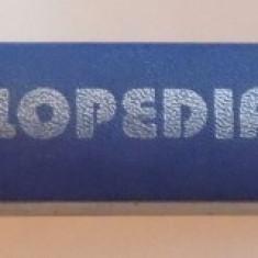 ENCICLOPEDIA DE CHIMIE, VOL. VI (E), ELABORATA SUB COORDONAREA ACAD. DR. ING. ELENA CEAUSESCU, 1989